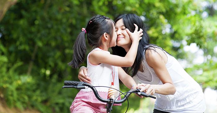 Khen ngợi trẻ như thế nào là đúng cách? (P2) - Ảnh 2