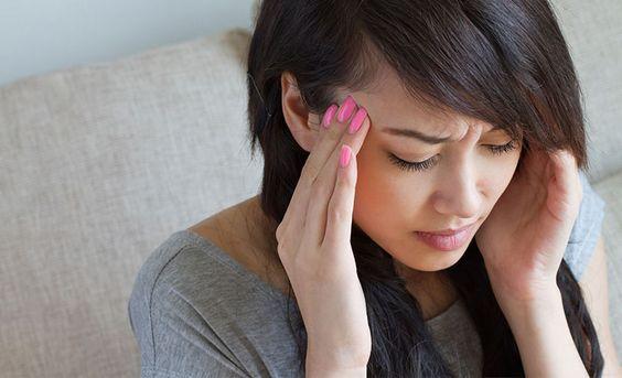 Món ăn bài thuốc chuyên trị chứng đau nửa đầu cho phụ nữ trung niên - Ảnh 1
