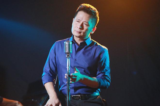 Bằng Kiều: Anh Ngọc Sơn có lần mất giọng vì sĩ diện - Ảnh 2