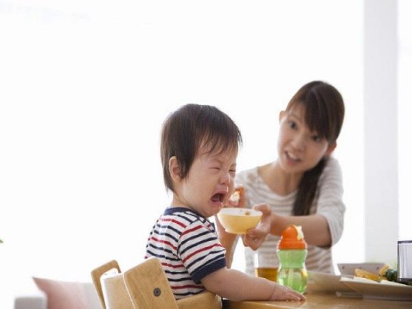 Cách nuôi dưỡng trẻ suy dinh dưỡng - Ảnh 2
