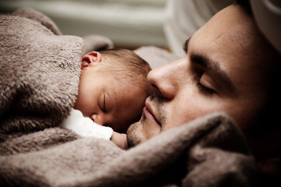 Ngủ đủ giấc giúp cải thiện hiệu suất trí nhớ  - Ảnh 1