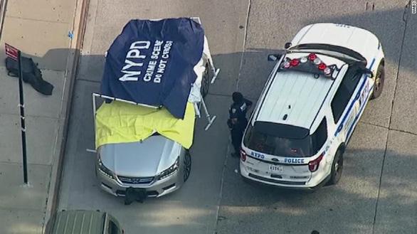 Hai trẻ sinh đôi người Mỹ chết trong xe hơi vì bố bỏ quên - Ảnh 1