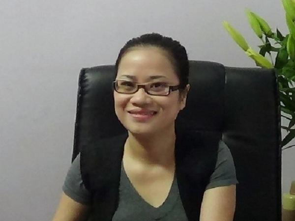 Chuyên gia Tâm lý học Phạm Hiền.