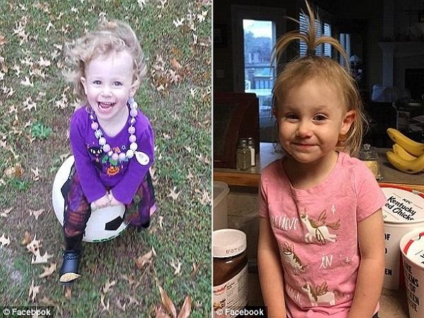 Arya Greenlee, đứa trẻ đã rơi vào tình trạng hôn mê vào sáng ngày 22/3/2018. Mẹ của Arya, Sierra, cũng là một y tá, đã đưa con của mình đến bệnh viện cấp cứu