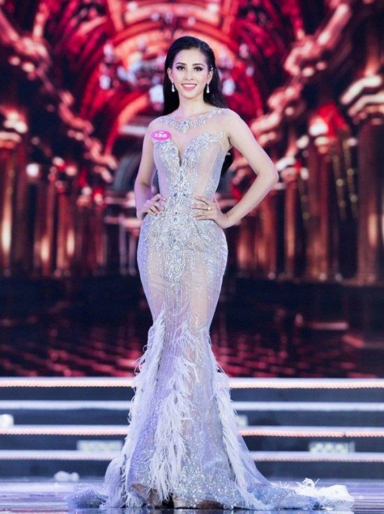 Hoa hậu Việt Nam 2018 khó có cửa ở đấu trường sắc đẹp thế giới? - Ảnh 2