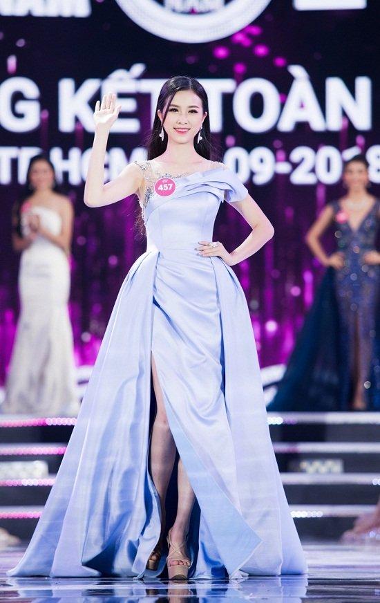 Hoa hậu Việt Nam 2018 khó có cửa ở đấu trường sắc đẹp thế giới? - Ảnh 6