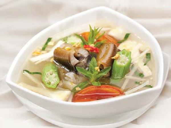 Lươn - Món ăn, vị thuốc tốt cho trẻ nhỏ - Ảnh 1