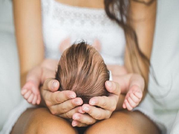 Chế độ ăn của mẹ khi mang thai và cho con bú ảnh hưởng rất lớn đến tương lai sức khỏe của bé - ảnh: SHUTTERSTOCK