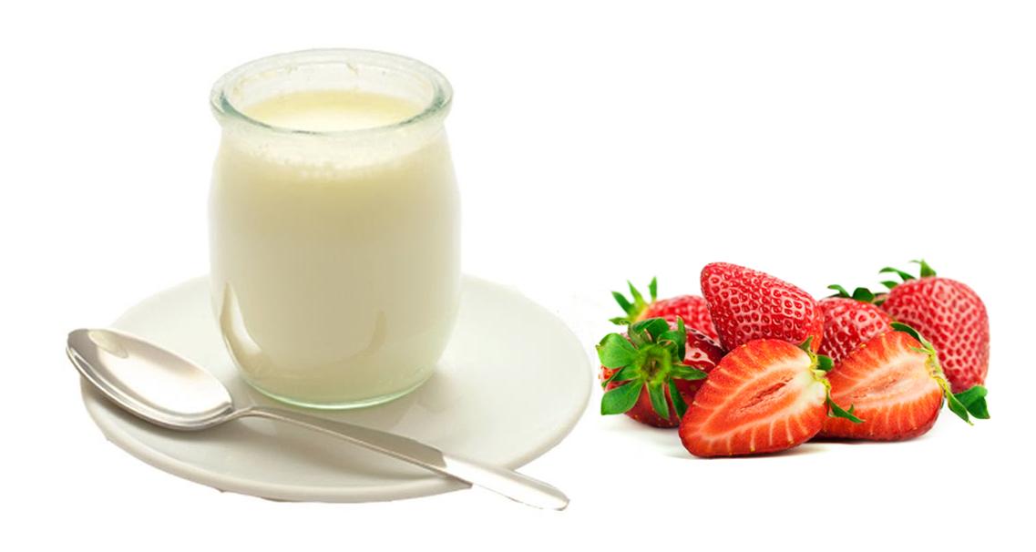 Hướng dẫn mẹ cách cho trẻ ăn sữa chua khoa học nhất - Ảnh 1