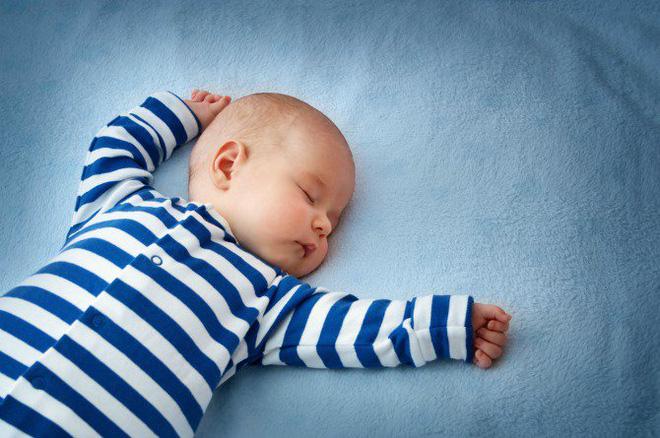 Trẻ sơ sinh 2 tháng tuổi thở khò khè: Nguyên nhân và cách chăm sóc tại nhà - Ảnh 3