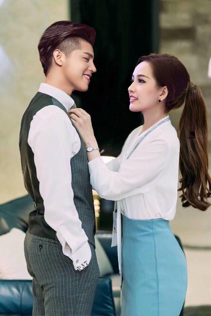 Thông tin Mai Phương Thúy và Noo Phước Thịnh từng yêu và hẹn hò khiến công chúng rất bất ngờ và choáng váng. Ảnh minh họa: Internet