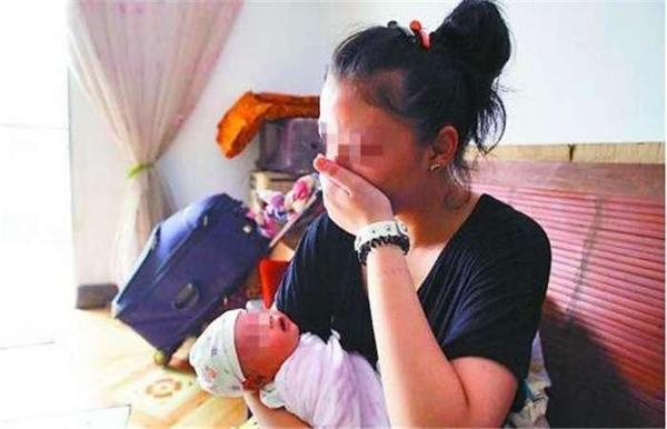 Từng phá thai 6 lần, đến lần thứ 7 mẹ trẻ sinh con nhưng gia đình không ai dám bế - Ảnh 3
