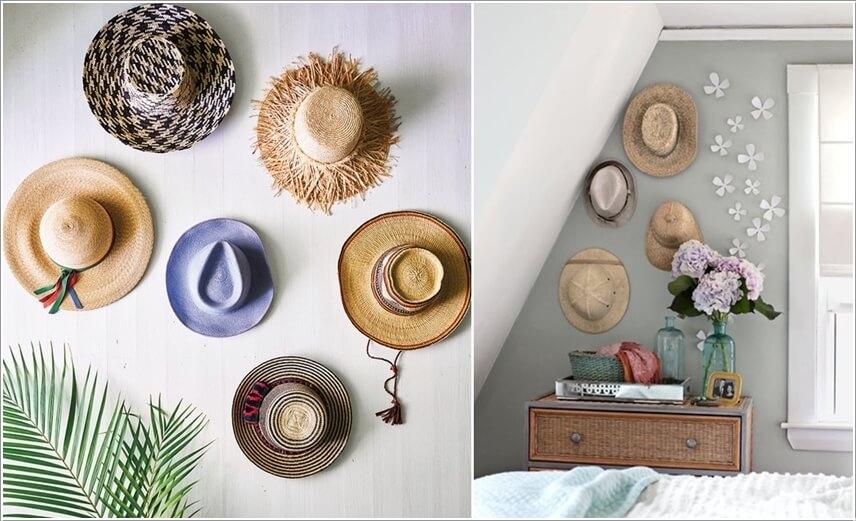 Ý tưởng trang trí tường nhà sáng tạo lấy cảm hứng từ biển - Ảnh 11