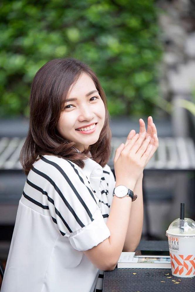 Cận cảnh nhan sắc vợ kém 10 tuổi của Tiến Đạt: So với Hari Won không hề lép vế - Ảnh 1