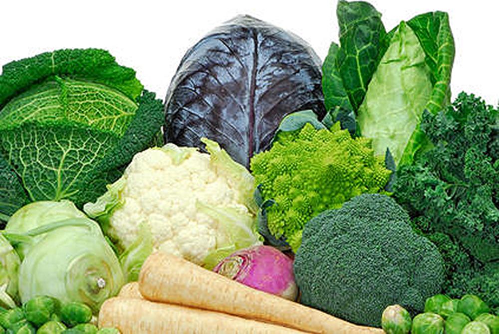 Thực phẩm giúp bạn loại bỏ độc tố, mỡ thừa khỏi cơ thể, tốt cho chức năng gan và thận sau kỳ nghỉ dài - Ảnh 1