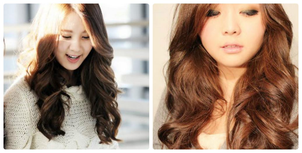 Gợi ý 6 kiểu tóc phù hợp cho nàng mặt vuông trở nên nhẹ nhàng, nữ tính - Ảnh 3