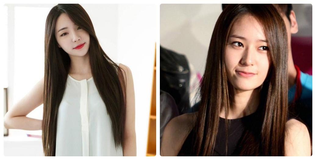 Gợi ý 6 kiểu tóc phù hợp cho nàng mặt vuông trở nên nhẹ nhàng, nữ tính - Ảnh 5