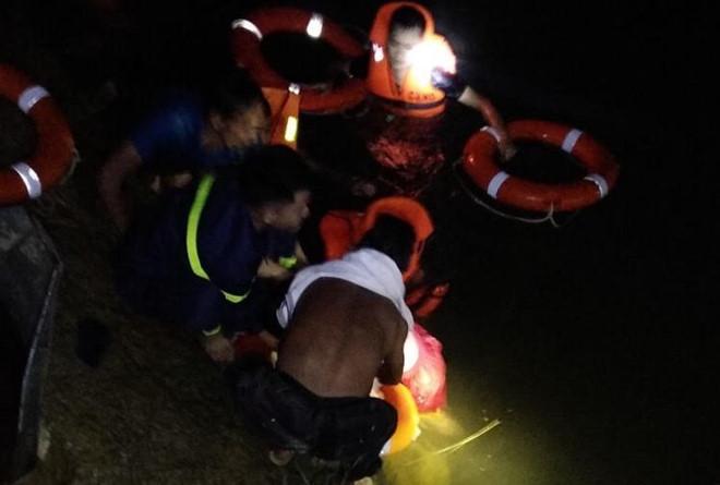 Hai học sinh chết đuối khi tắm suối - Ảnh 1