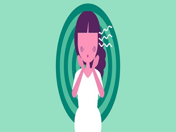 Triệu chứng mang thai sớm không phải ai cũng biết - Ảnh 4