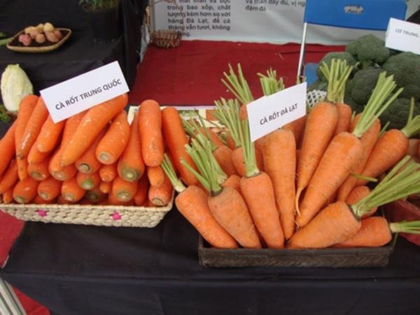 Ai nên hạn chế ăn cà rốt, củ cải trắng? - Ảnh 1