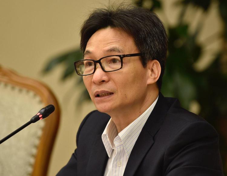 Phó thủ tướng yêu cầu tăng cường chống xâm hại tình dục trẻ em - Ảnh 1