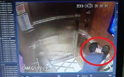 Vụ bé gái bị sàm sỡ trong thang máy chung cư: 'Ông ta ăn mặc lịch sự, không ai nghĩ lại giở những trò biến thái như vậy' - Ảnh 1