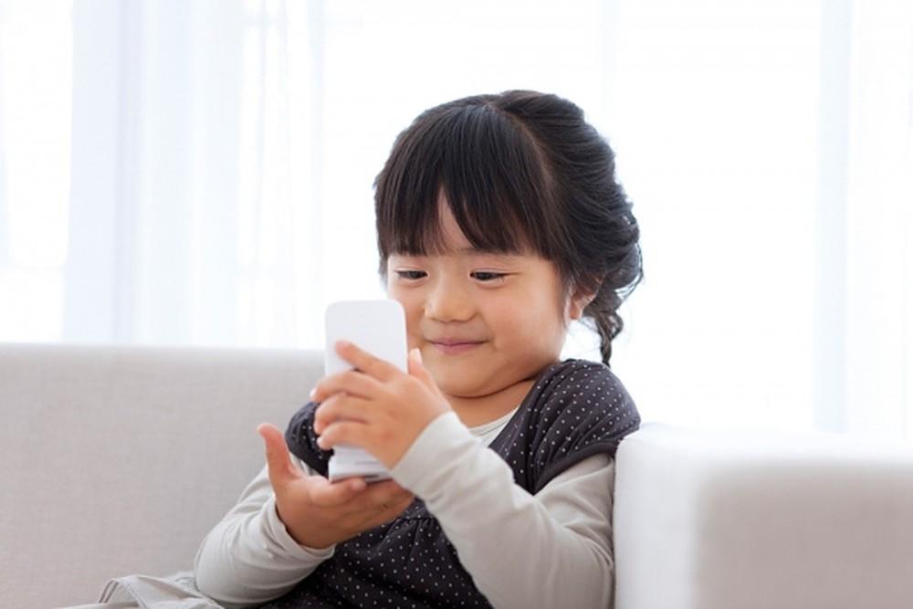 Chuyên gia hướng dẫn cha mẹ cách sử dụng điện thoại khi nhà có trẻ em - Ảnh 1