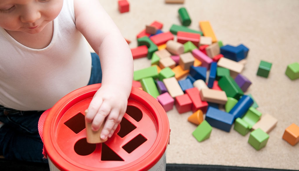 Mách mẹ cách chọn đồ chơi cho trẻ 9 tháng tuổi giúp bé phát triển kỹ năng toàn diện - Ảnh 2