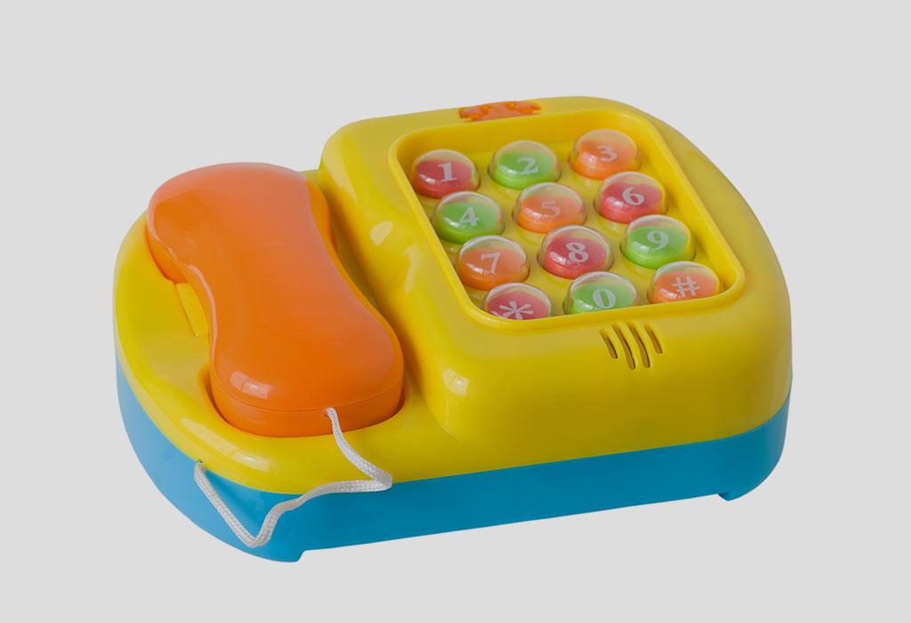 Mách mẹ cách chọn đồ chơi cho trẻ 9 tháng tuổi giúp bé phát triển kỹ năng toàn diện - Ảnh 3