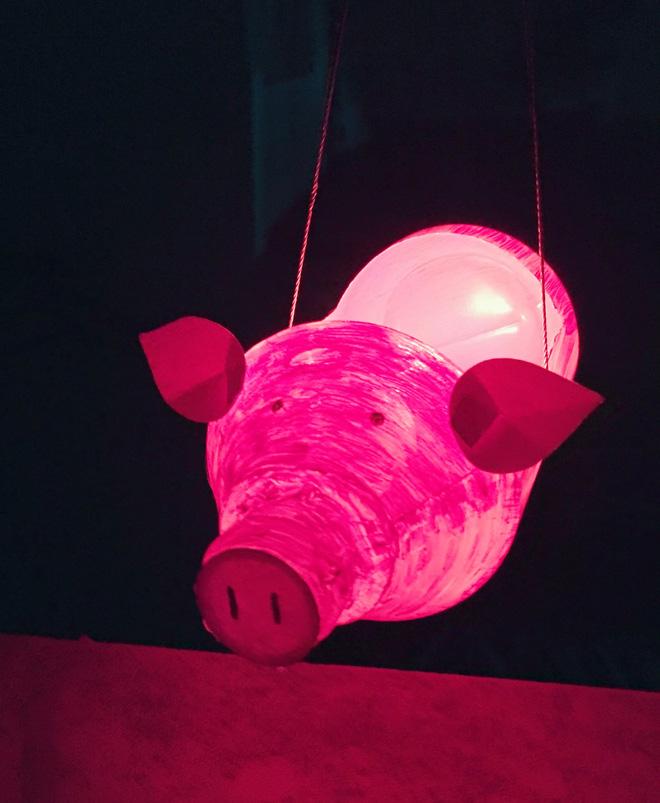 4 cách làm đèn trung thu vừa đơn giản vừa đẹp mắt cho bé vui chơi trăng rằm - Ảnh 2