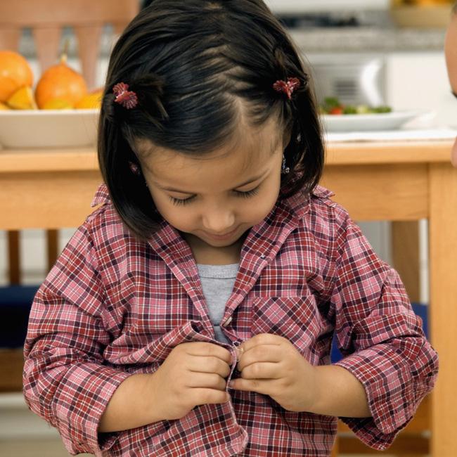 Chuyên gia hướng dẫn cha mẹ chuẩn bị tâm lý, kỹ năng và dinh dưỡng cho trẻ khi đi học - Ảnh 4