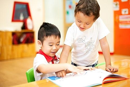 Chuyên gia hướng dẫn cha mẹ chuẩn bị tâm lý, kỹ năng và dinh dưỡng cho trẻ khi đi học - Ảnh 5