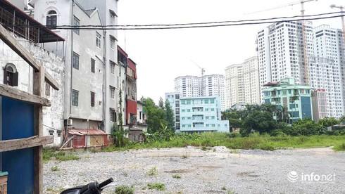 Dự án BĐS Binh đoàn 12 góp vốn 10 năm: Nhà không thấy, tiền nguy cơ mất trắng - Ảnh 5
