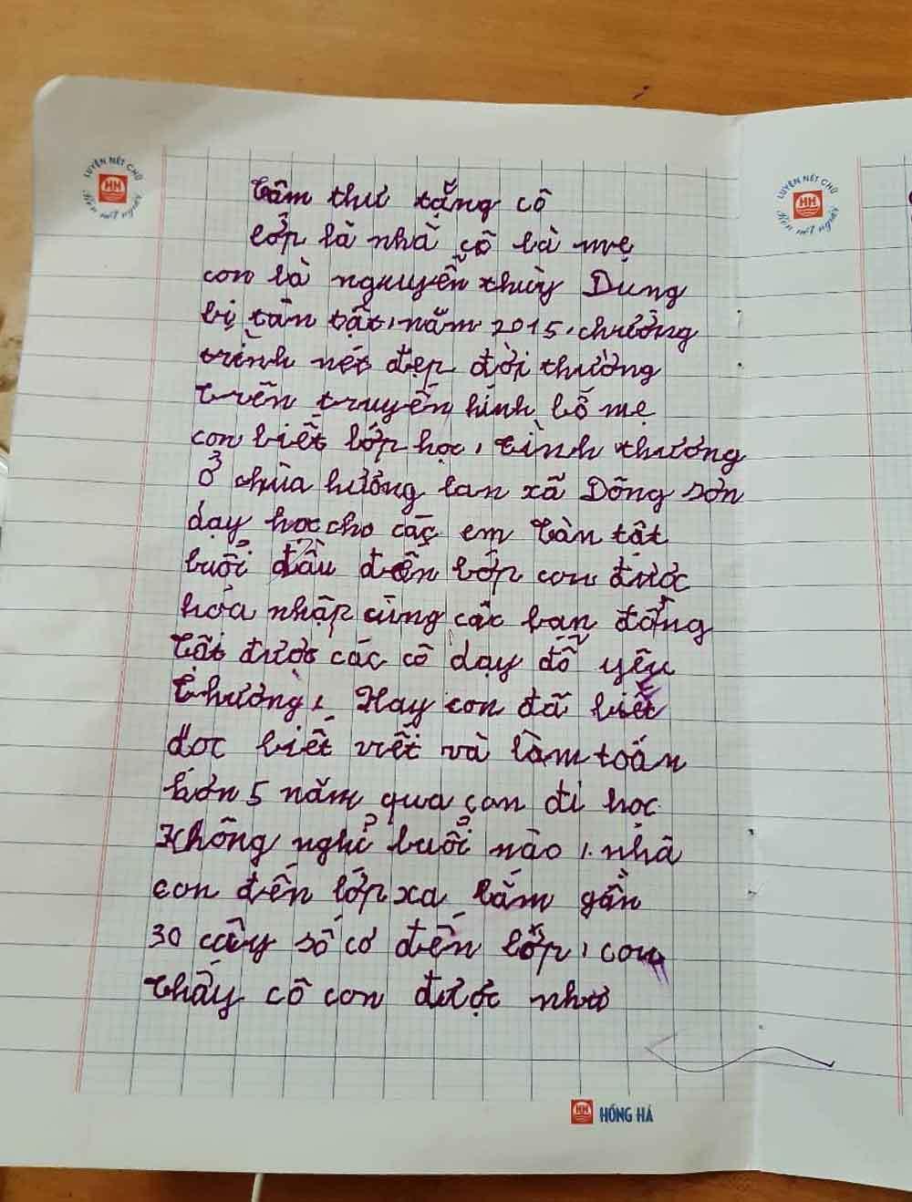 Lớp học ở trong chùa: Học trò la hét, đánh lại, cô rơi nước mắt vì thương - Ảnh 3