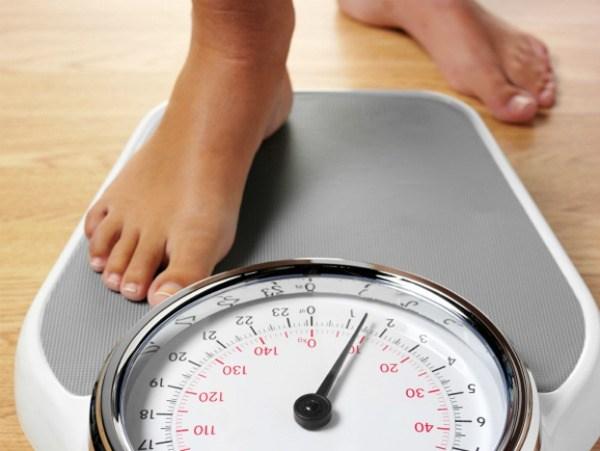 Khi cơ thể bỗng tăng cân không lý do, đó có thể là dấu hiệu cảnh báo gan đang bị nhiễm độc