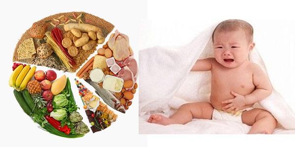 Trẻ bị kiết lỵ nên ăn gì để nhanh chóng phục hồi? - Ảnh 1