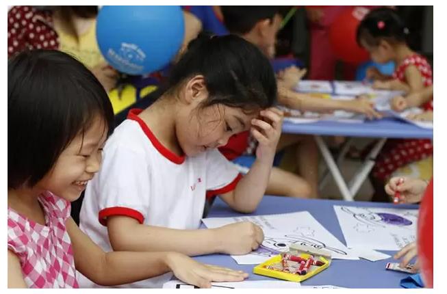 Nghiên cứu của Harvard: Bị ép học sớm trẻ sẽ gặp những nguy cơ gì? - Ảnh 3