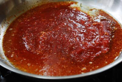 Công thức sốt nướng dùng cho tất cả các loại thịt và hải sản chuẩn nhà hàng - Ảnh 2
