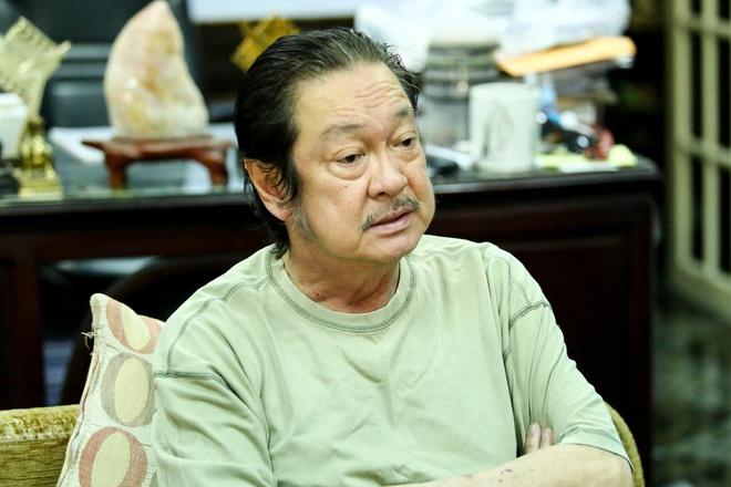 Nghệ sĩ Chánh Tín qua đời ở tuổi 68 - Ảnh 1