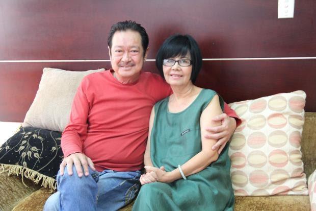 Nghệ sĩ Chánh Tín qua đời ở tuổi 68 - Ảnh 2