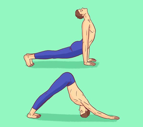 8 động tác đơn giản giúp đẩy lùi lão hóa từ bên trong cơ thể - Ảnh 7