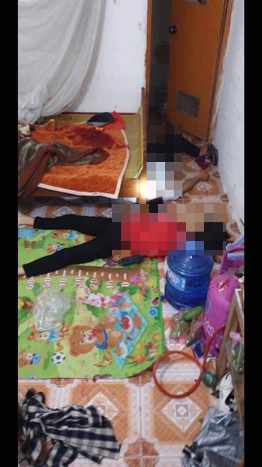 Mẹ nữ sinh bị bạn trai sát hại ở Thái Nguyên: 'Cháu là niềm hi vọng duy nhất cũng là sự tự hào vô bờ của gia đình