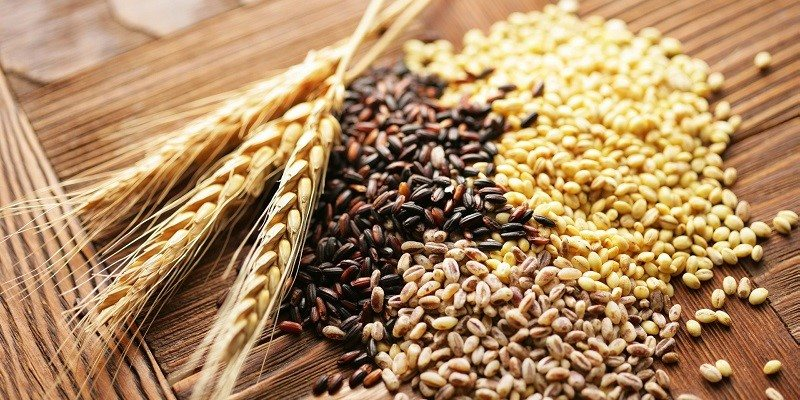 Nên ăn ít nhất 30g ngũ cốc nguyên hạt mỗi ngày - Ảnh 1