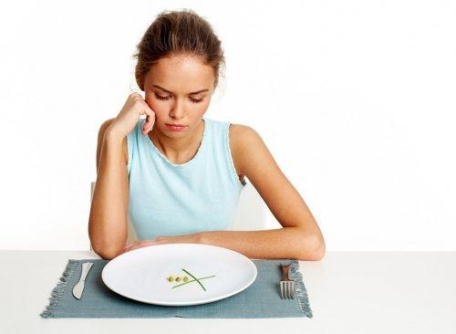 Vì sao bạn chán ăn khi trời nắng nóng? - Ảnh 1