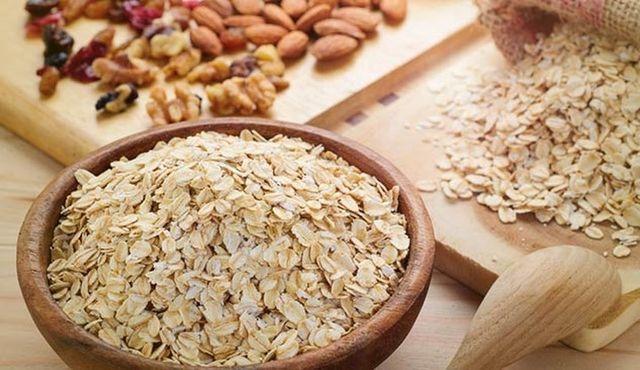 7 loại thực phẩm vàng cho nam giới khỏe mạnh, cường tráng - Ảnh 4