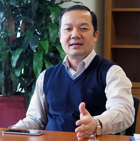 CEO 49 tuổi thay ông Trần Mạnh Hùng phụ trách HĐTV VNPT là ai? - Ảnh 2