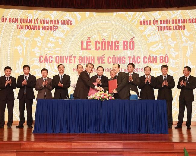 CEO 49 tuổi thay ông Trần Mạnh Hùng phụ trách HĐTV VNPT là ai? - Ảnh 1