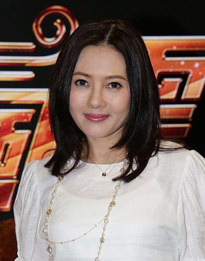 nữ diễn viên Hong Kong 9