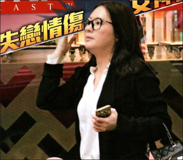 nữ diễn viên Hong Kong 8