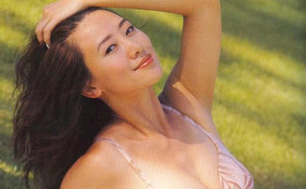 nữ diễn viên Hong Kong 7
